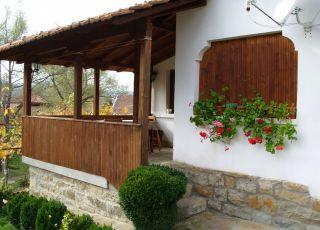 Къща Симитя
