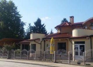 Семеен хотел Дива