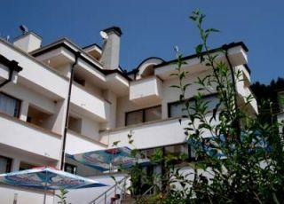 Къща Алексиевата