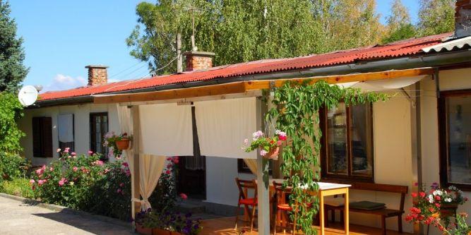 Рай Аис - стаи за гости