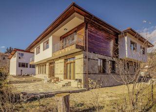 Къща за гости  Телесфор
