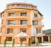 Hotel Ilieva`s house