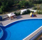 Family hotel Solmarine