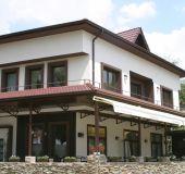Family hotel Akaciite