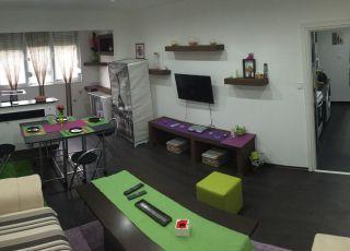 Еврохостелмоц 146-апартамент-6