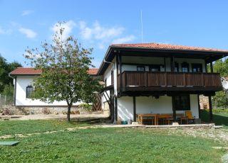 Къща Генчевци