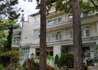 Семеен хотел Коспела
