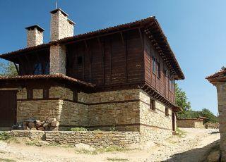 Къща - 1007