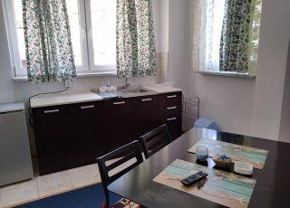 Апартамент Йоанна