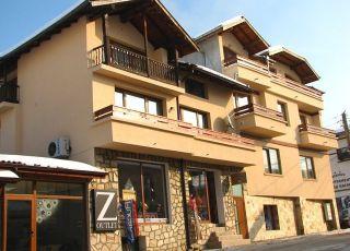 Къща Боянова