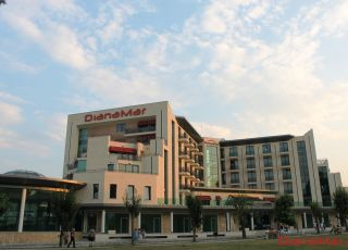 Балнео хотел ДианаМар