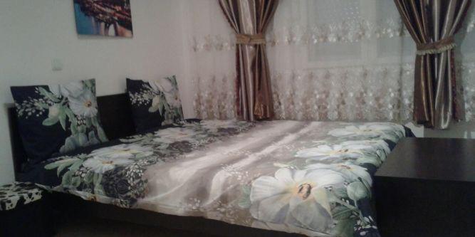 Апартаменти Августа Траяна