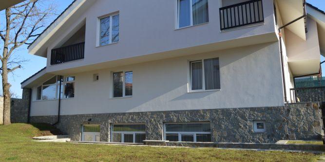 Къща Вила Богданов