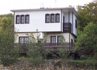 Еко къща за гости Жана