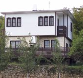 House Eco guest house Jana