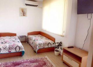 Квартира - стаи под наем