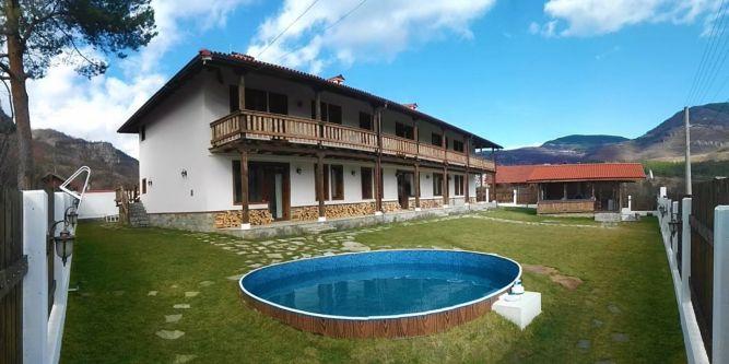 Къща за гости Одмор