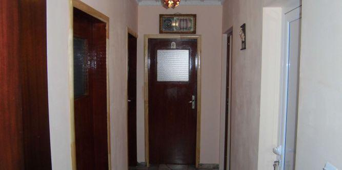 Апартамент Мутафови