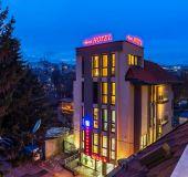 Hotel Aparthotel Rosen