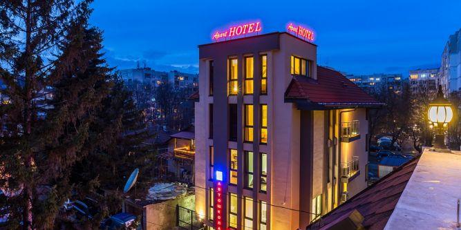 Хотел Росен