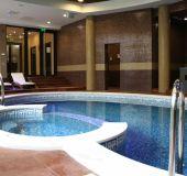 Hotel Olives City Hotel