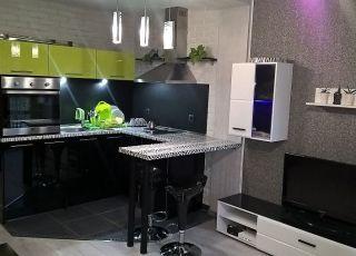 Апартамент студио Зебра