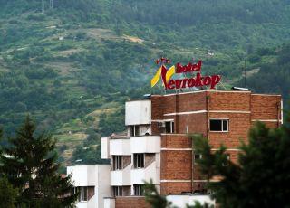 Хотел Неврокоп