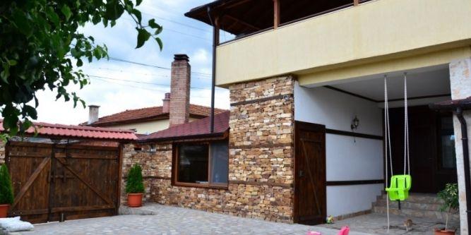 Къща Банева