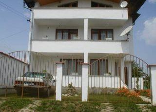 Къща вила Димови