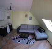 Apartment Art Park Studio