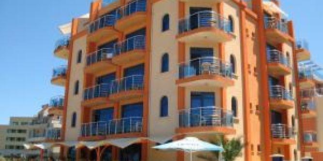 Семеен хотел Монтестар 2