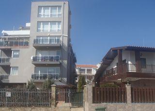 Апартамент Кокалу