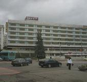 Hotel Struma