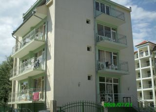 Квартира Паскал