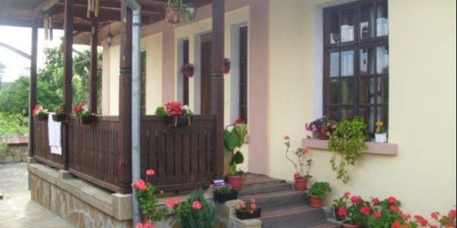 Къща Мимона
