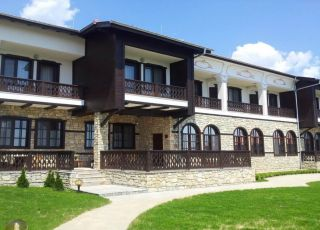 Къща за гости Трагата