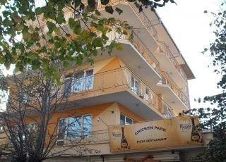 Семеен хотел Вила Джина