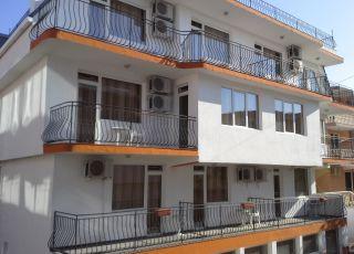 Хотел Анкора