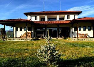 Къща за гости Хасиенда