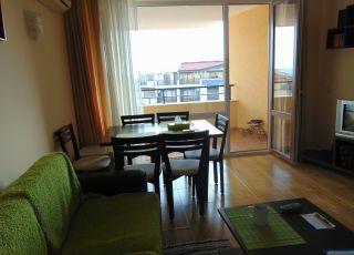 Апартамент с морска гледка