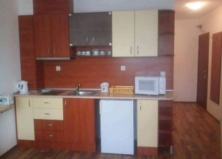 Апартамент Викторио