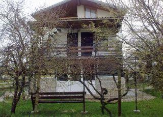 Къща Камен бряг
