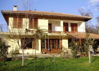 Къща Роса