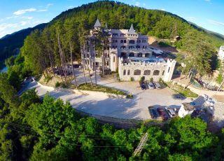 Хотел Валентина Касъл