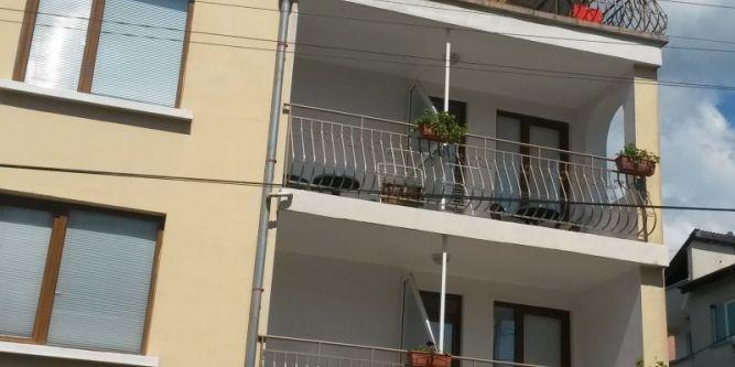 Къща за гости Кадиева