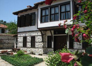 Хотел Пачиловата къща