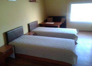 Стая за гости Кундеви