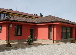 Къща Колори