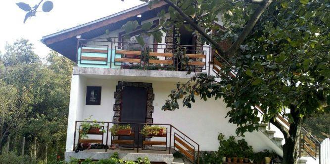 Къща Вила Йонкови