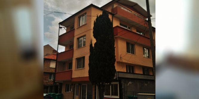 Апартамент Райкови